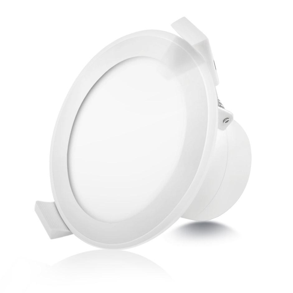 Lumey Set of 6 LED Downlight Kit