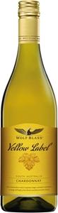 Wolf Blass `Yellow Label` Chardonnay 201