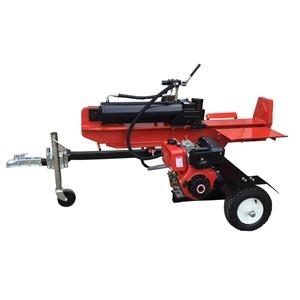 85 Ton Diesel Log Splitter Wood Cutter A