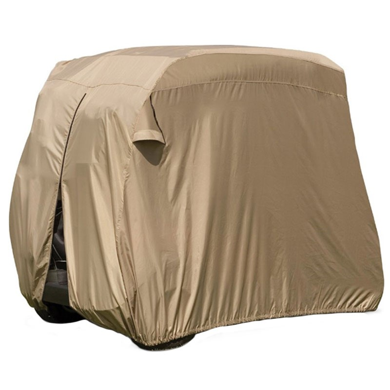 Samson Heavy Duty Golf Cart Cover with Duffel Bag- 230x 125 x 160cm