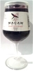 Macaw Creek Shiraz 2016 Wine In a Glass (12 x 187mL) Mount Lofty