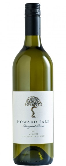 Howard Park `Great Southern` Sauvignon Blanc 2017 (6 x 750mL), WA.