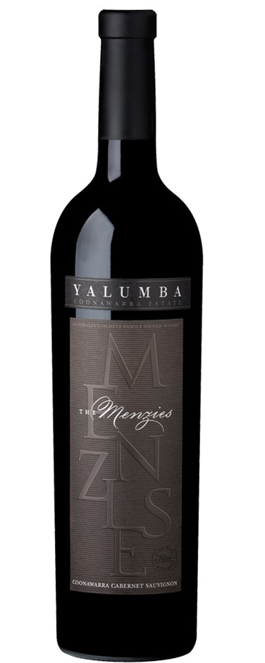 Yalumba `The Menzies` Cabernet Sauvignon 2014 (6 x 750mL), Coonawarra, SA.