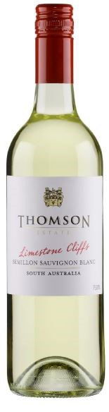 Thomson Estate Limestone Cliffs Sem Sauv Blanc 2017 (12 x 750mL) SA
