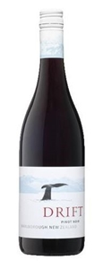 Drift Pinot Noir 2016 (12 x 750mL) Marlb