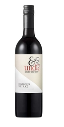 Under & Over `Regional` Heathcote Shiraz 2017 (12 x 750mL), Heathcote, VIC.