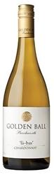 Golden Ball `La-Bas` Chardonnay 2016 (6 x 750mL), VIC.
