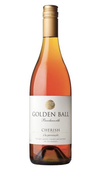 Golden Ball Rose 2017 (6 x 750mL), Beechworth, VIC.
