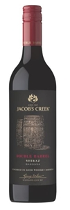 Jacob's Creek Double Barrel Shiraz 2016