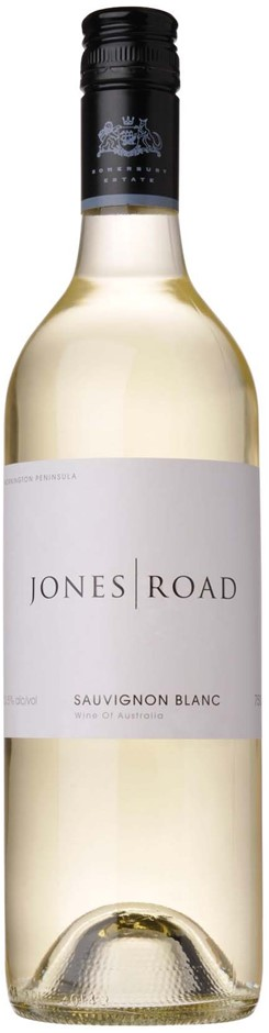 Jones Road Sauvignon Blanc 2017 (12 x 750mL), Mornington Peninsula, VIC.
