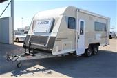 Caravan and Motorhome Sale
