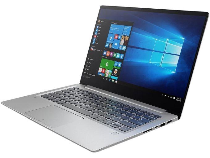 Lenovo IdeaPad 720s - 13.3 FHD/AMD Ryzen 7 2700U/8GB/256GB NVMe SSD