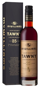 McWilliam's Show Reserve Tawny (6 x 750m