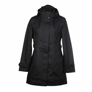 7015aa3b6 44 x KIRKLAND SIGNATURE Women`s 3/4 Length Waterproof Trench Coats ...