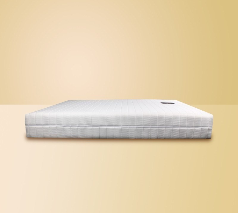 Janus - Euro Style two-sided Latex / Memory Foam Mattress, King size