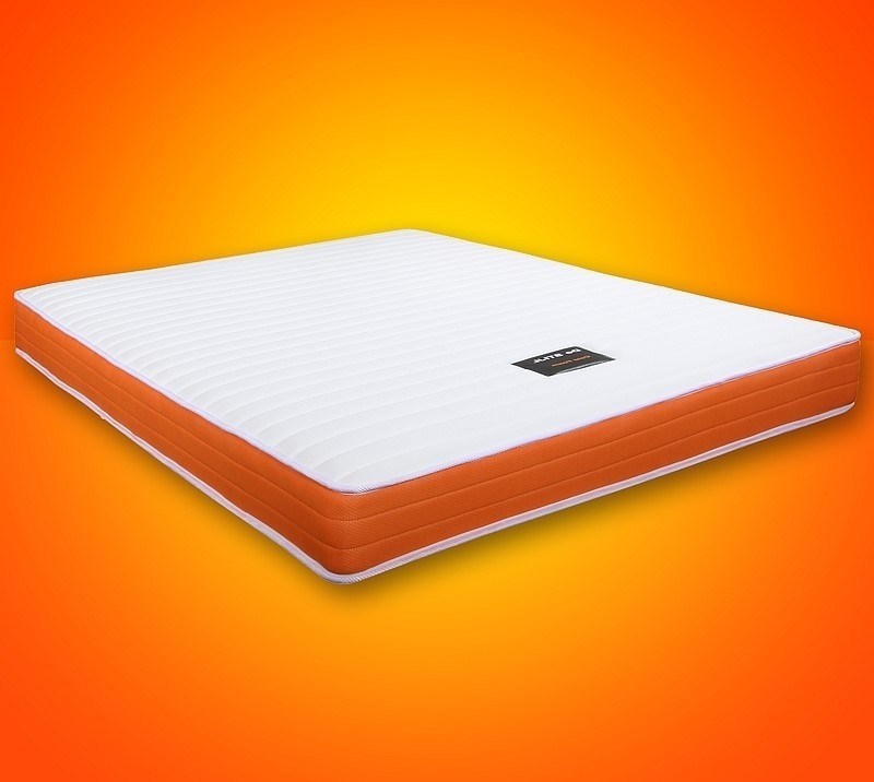 Zephyr Open-Pore Cold Foam Mattress - Single size