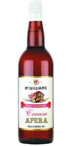 McWilliam's Cream Apera NV (12 x 750mL),