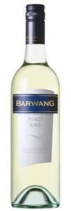 Barwang Regional Range Pinot Gris 2018 (