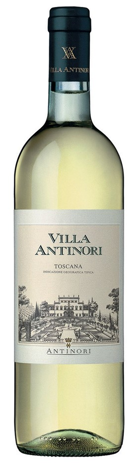 Antinori Bianco Toscana 2017 (6 x 750mL), Italy.