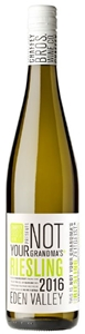 Not Your Grandma's Riesling 2016 (6 x 75