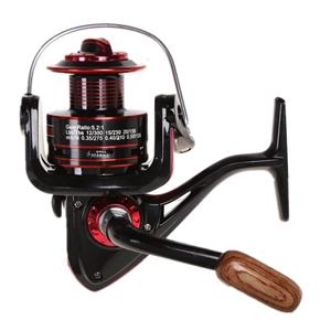 Fishing Reel 13BB Gear Ratio 5.2:1 Line