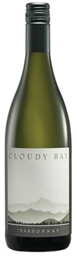 Cloudy Bay Chardonnay 2016 (6 x 750mL), Marlborough, NZ.