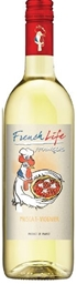 French Life Muscat Viognier 2017 (6 x 750mL) France