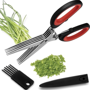 Florina Kitchen Herb Parsley Shears Scis