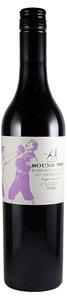Round Two `Single Vineyard'` Merlot 2016