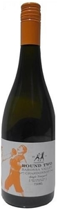 Round Two Chardonnay 2017 (12 x 750mL),