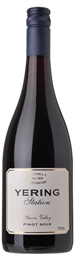 Yering Station `Estate ` Pinot Noir 2017 (6 x 750mL), Yarra Valley, VIC.