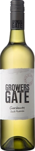 Growers Gate Chardonnay 2017 (12 x 750mL