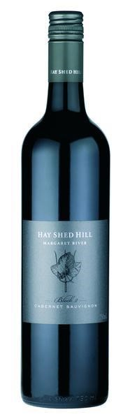 Hay Shed Hill `Block 2` Cabernet Sauvignon 2014 (6 x 750mL), WA.