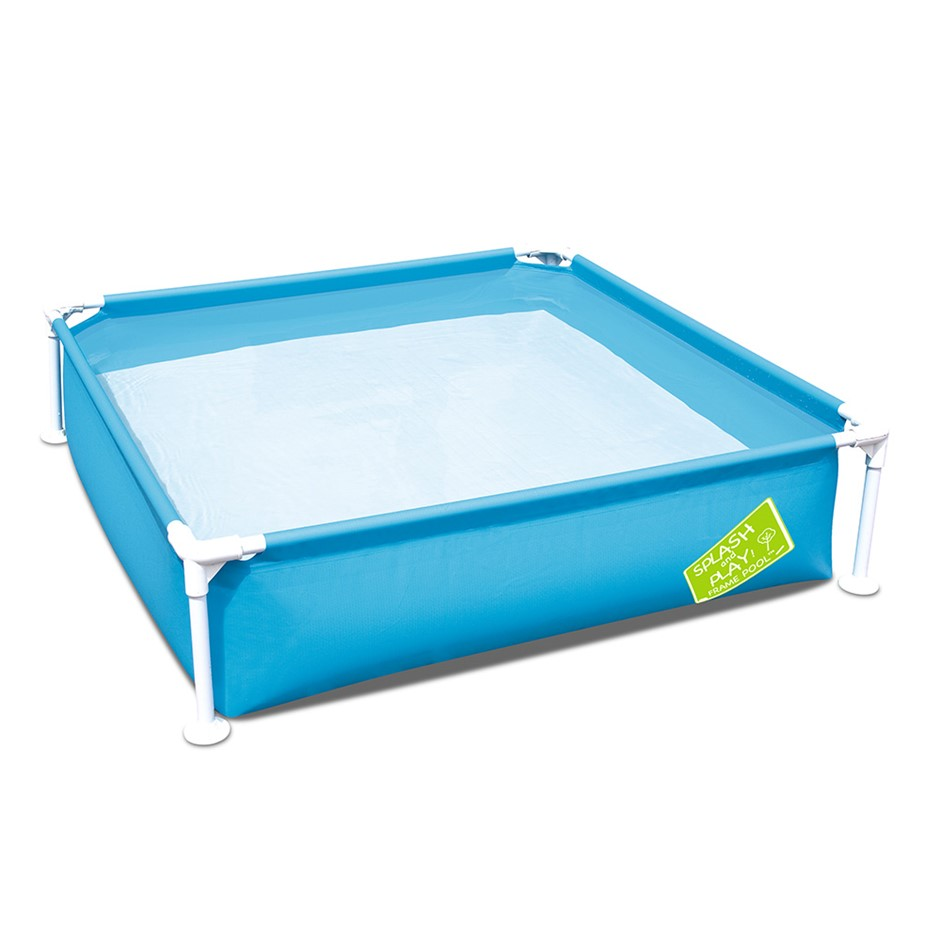 Bestway Kids Swimming Pool - Square