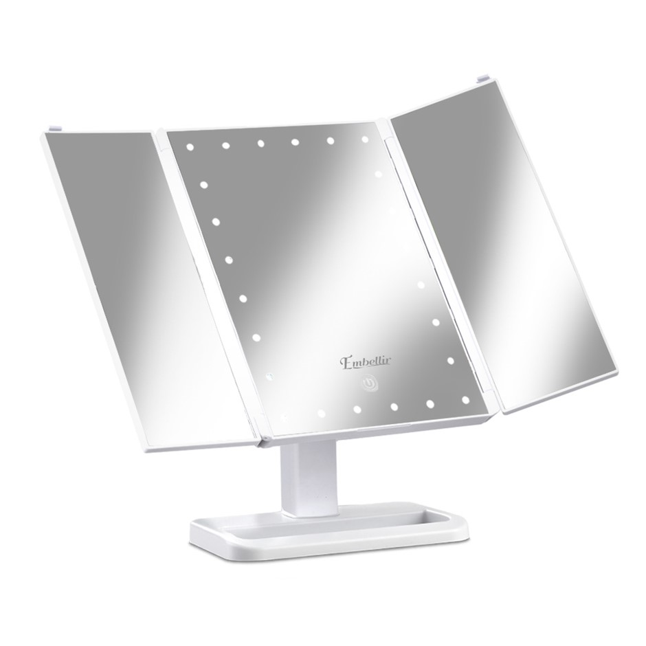 Embellir LED Make Up Mirror