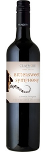 Claymore Bitter Sweet Cabernet Sauvignon