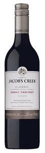 Jacob's Creek `Classic ` Shiraz Cabernet