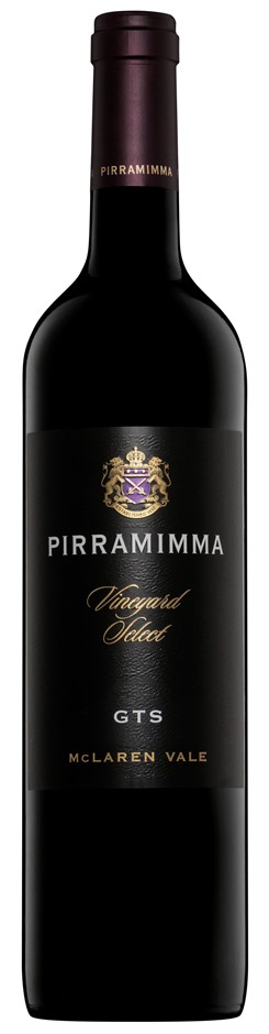 Pirrammima Vineyard Select GTS 2014 (6 x 750mL) McLaren Vale SA