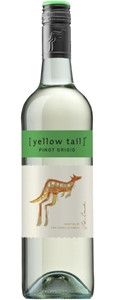 Yellowtail Pinot Grigio (12 x 750mL), SE