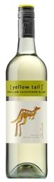 Yellowtail Semillon Sauvignon Blanc 2017 (6 x 750mL), SE, AUS.