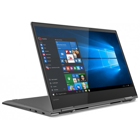 "Lenovo Yoga 730 - 13.3"" 4K UHD Touch/i7-8550U/16GB/512GB NVMe SSD"
