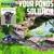 Aquarium Pond UV Filter 10000L/H + Pump 10000L/H