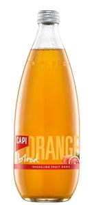 Capi Blood Orange Soda (12 x 750mL)