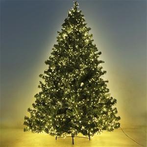 Jingle Jollys 7FT Christmas Tree with LE