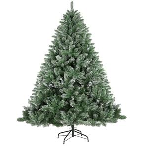 Jingle Jollys 7FT Snow Tips Christmas Tr
