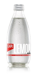 Capi Lemonade (24 x 250mL)
