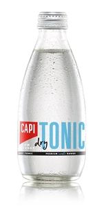 Capi Dry Tonic (24 x 250mL)