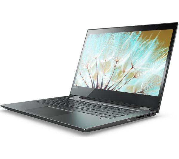 Lenovo Yoga 520-14IKB 14-inch Notebook, Black