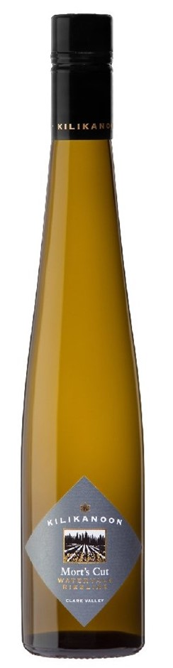 Kilikanoon Morts Cut Riesling 2017 (12 x 375mL), Clare Valley, SA.