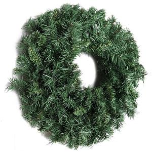 Jingle Jollys 60cm Christmas Wreath - Gr